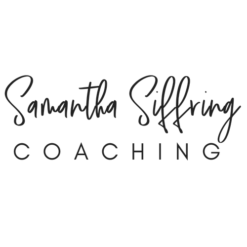 Samantha Siffring Coaching