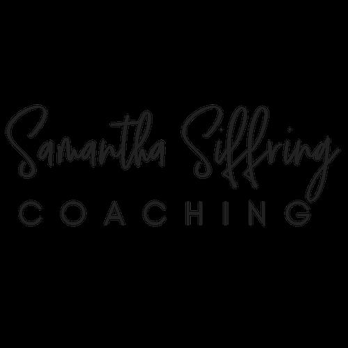 Samantha Siffring Coaching